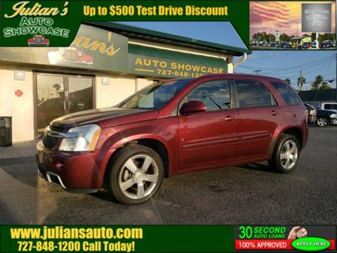 2008 Chevrolet Equinox for sale in New Port Richey, FL