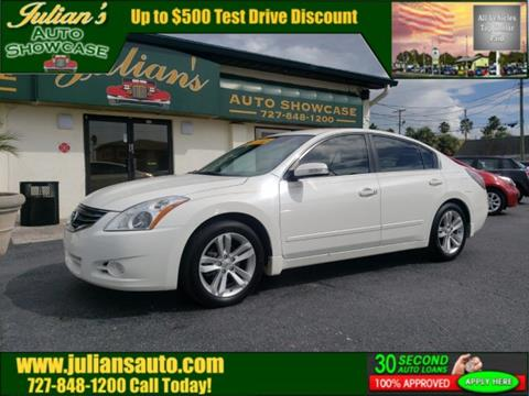 Julians Auto Showcase >> Nissan Used Cars Consignment Car Sales For Sale New Port