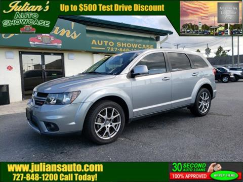 2015 Dodge Journey for sale in New Port Richey, FL