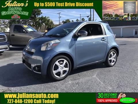 2013 Scion iQ for sale in New Port Richey, FL