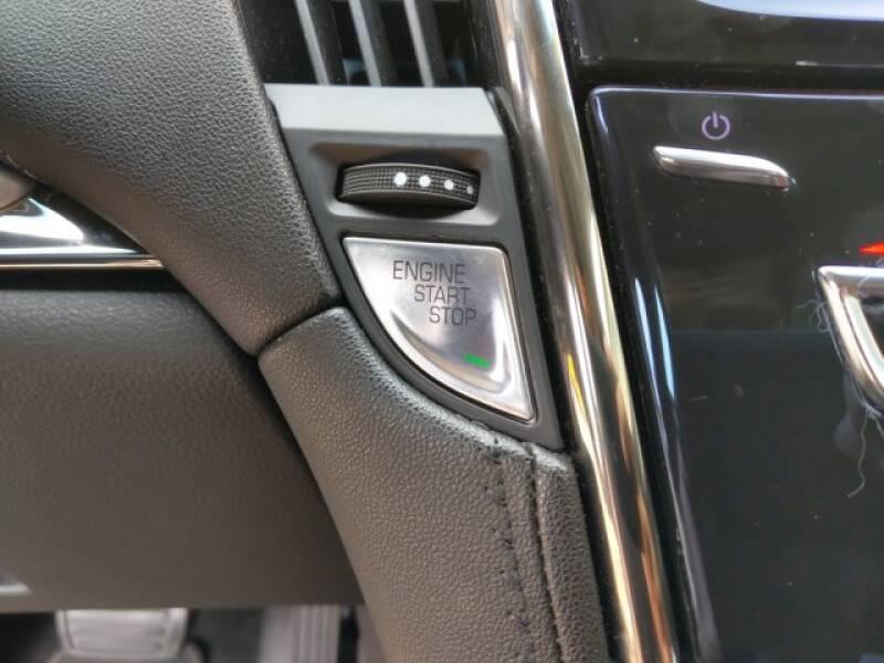 2014 Cadillac ATS 24