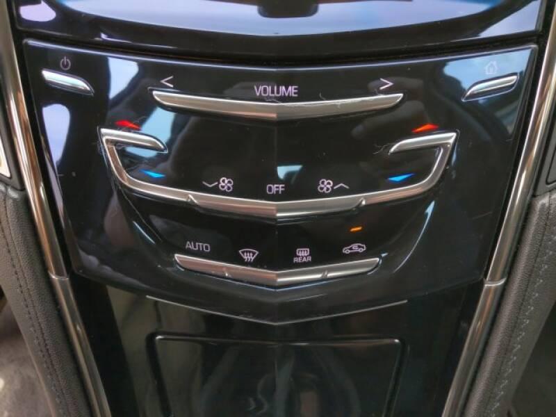 2014 Cadillac ATS 23