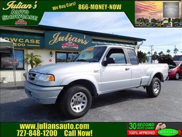 2002 Mazda Truck for sale in New Port Richey, FL