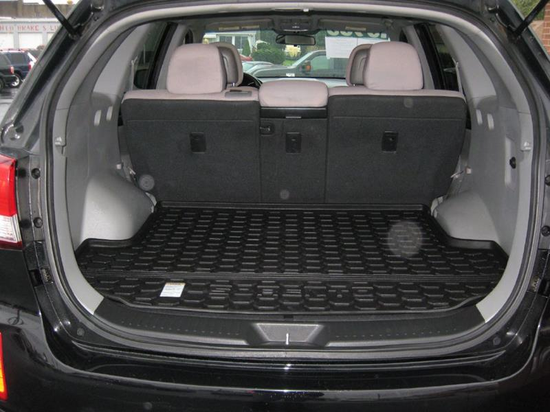 2014 Kia Sorento LX 4dr SUV (V6) - Canton OH
