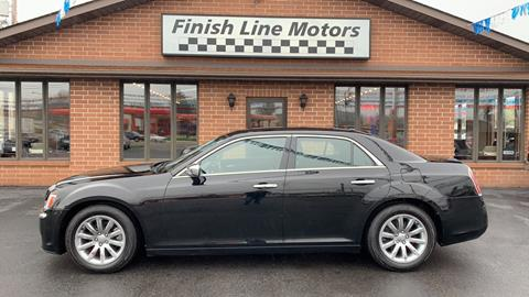 2012 Chrysler 300 for sale in Canton, OH