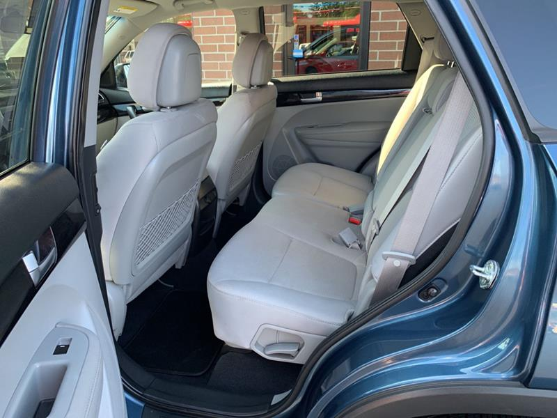 2015 Kia Sorento AWD LX 4dr SUV - Canton OH