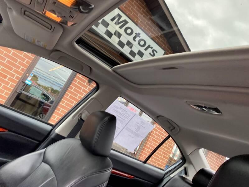 2010 Subaru Legacy AWD 2.5i Limited 4dr Sedan CVT - Canton OH