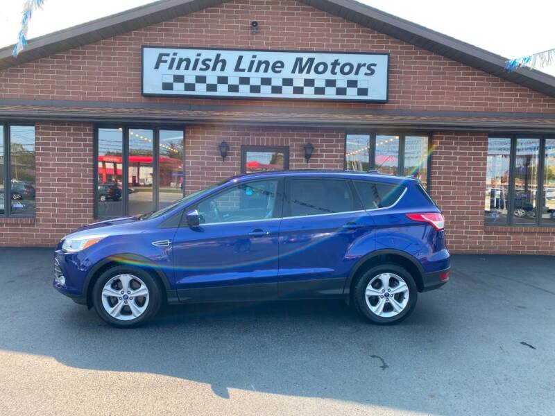2014 Ford Escape AWD SE 4dr SUV - Canton OH