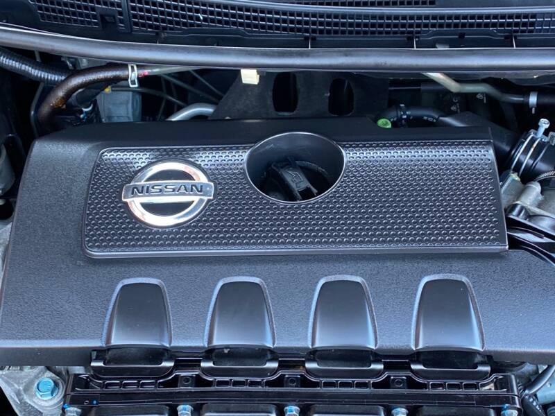 2013 Nissan Sentra SV 4dr Sedan - Canton OH