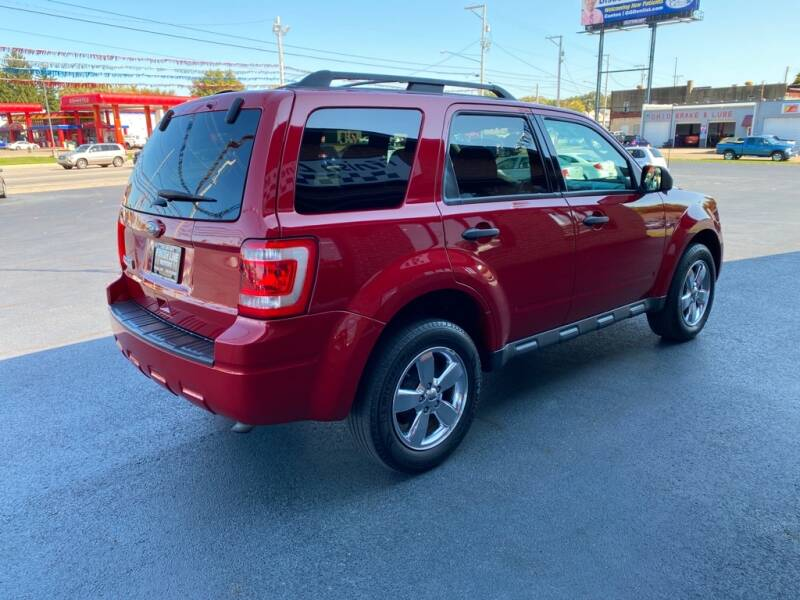 2011 Ford Escape AWD XLT 4dr SUV - Canton OH
