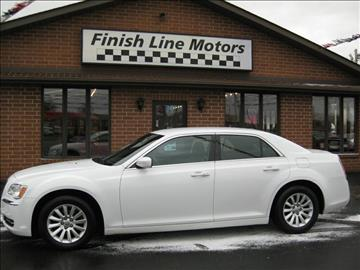 2013 Chrysler 300 for sale in Canton, OH