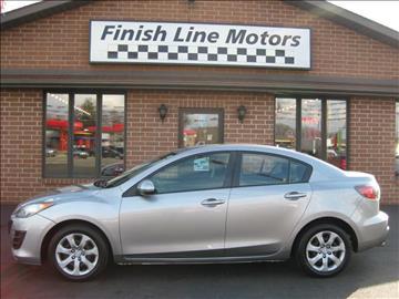 2010 Mazda MAZDA3 for sale in Canton, OH