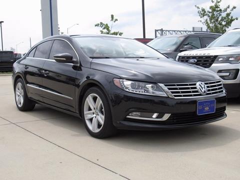 2015 Volkswagen CC for sale in Carrollton, TX