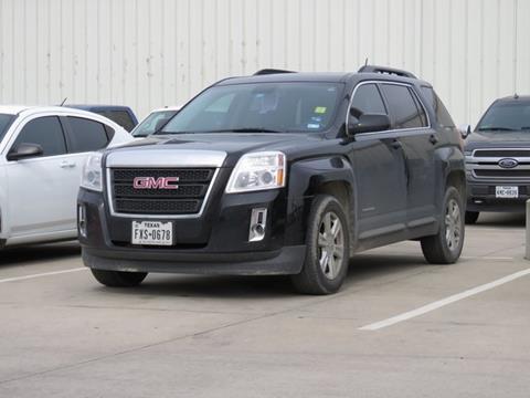 2015 GMC Terrain for sale in Carrollton, TX