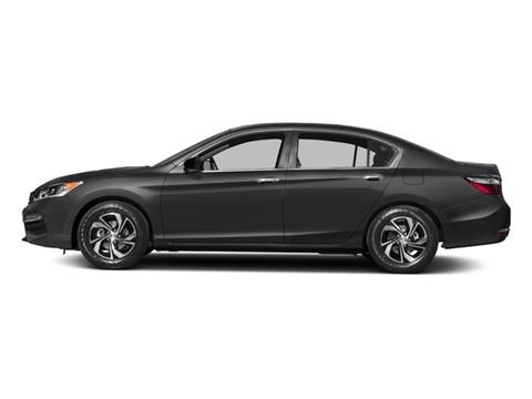 2017 Honda Accord for sale in El Paso, TX