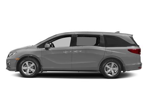 2018 Honda Odyssey for sale in El Paso, TX