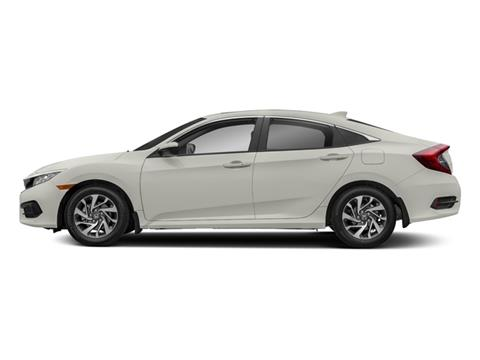 2018 Honda Civic for sale in El Paso, TX