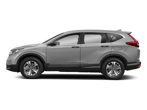 2018 Honda CR-V for sale in El Paso, TX