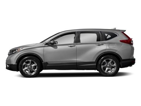 2018 Honda CR-V for sale in El Paso, TX