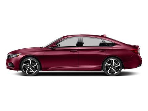 2018 Honda Accord for sale in El Paso, TX