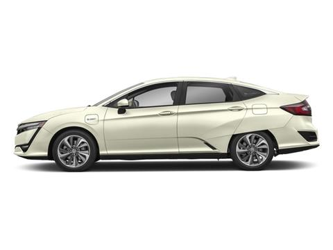 2018 Honda Clarity Plug-In Hybrid for sale in El Paso, TX
