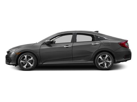 2016 Honda Civic for sale in El Paso, TX