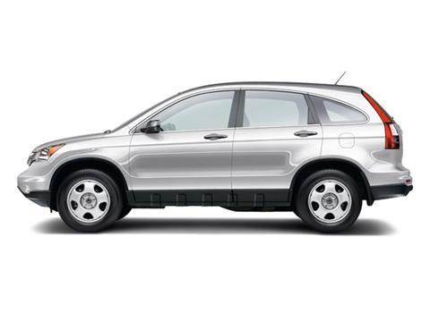 2011 Honda CR-V for sale in El Paso, TX