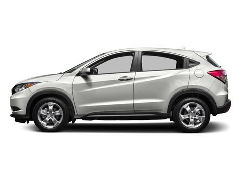 2016 Honda HR-V for sale in El Paso, TX