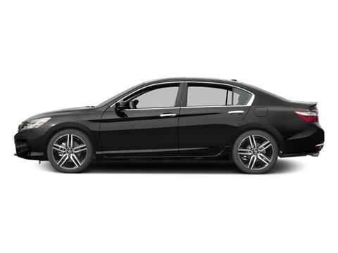 2017 Honda Accord for sale in El Paso, TX