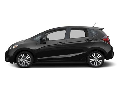 2016 Honda Fit for sale in El Paso, TX