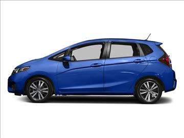 2017 Honda Fit for sale in El Paso, TX
