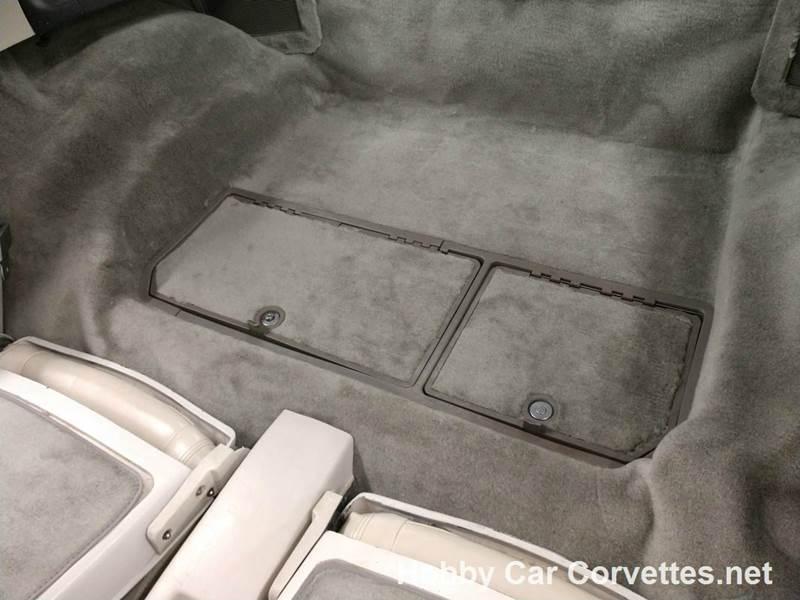 1980 Chevrolet Corvette 16