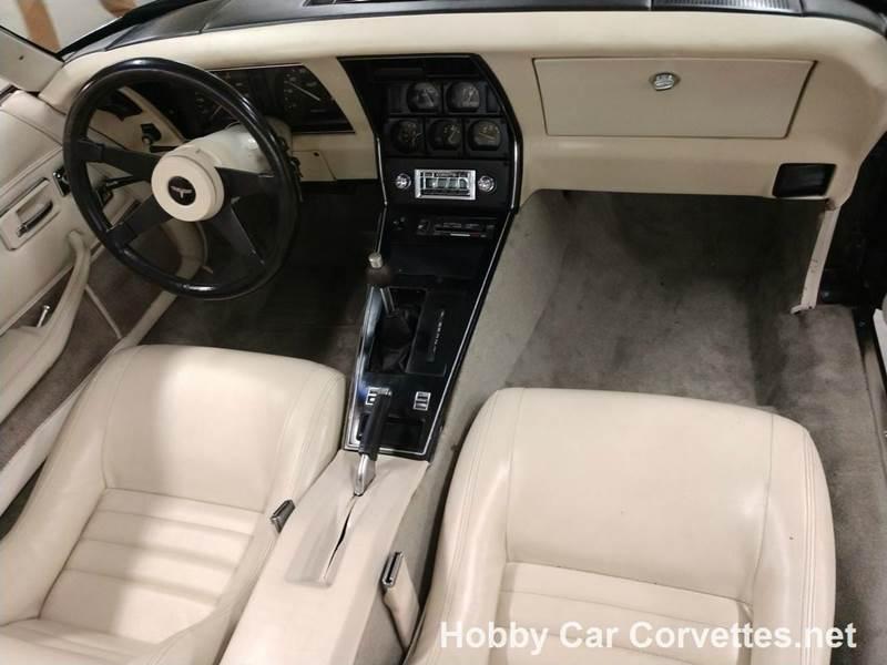 1980 Chevrolet Corvette 19