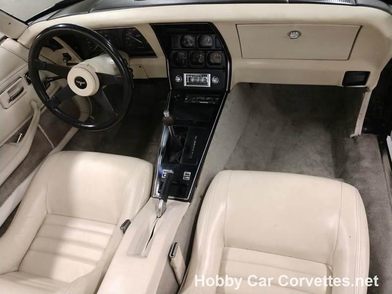 1980 Chevrolet Corvette 20