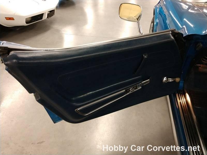 1973 Chevrolet Corvette 7