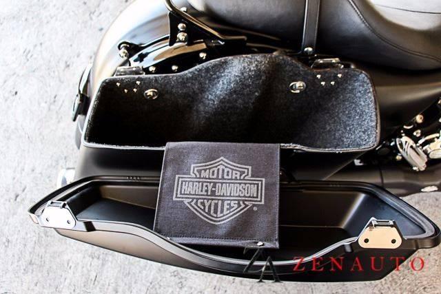 2013 Harley-Davidson Street Glide Bagger Custom Street Glide Bagger 103CC - Sacramento CA