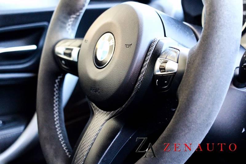 2014 BMW 2 Series M235i 2dr Coupe - Sacramento CA