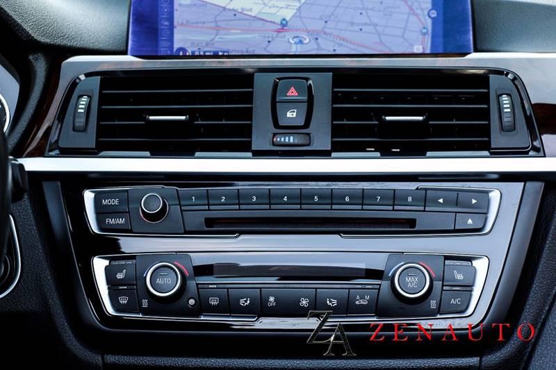 2014 BMW 4 Series 428i 2dr Convertible SULEV - Sacramento CA