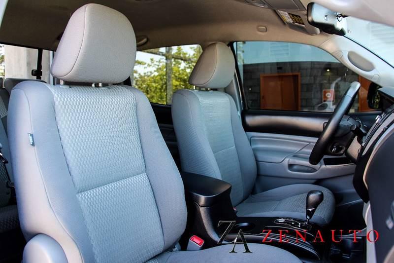2015 Toyota Tacoma 4x4 V6 4dr Double Cab 5.0 ft SB 5A - Sacramento CA