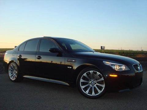 2008 BMW M5 for sale at Zen Auto Sales in Sacramento CA