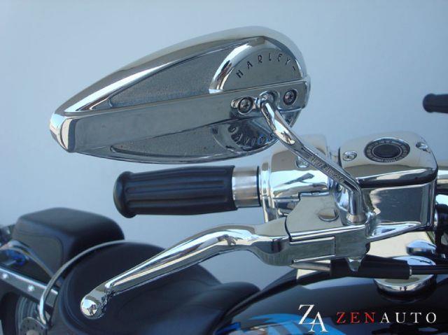 2005 Harley-Davidson Springer Softail Clic FLSTSCI Springer ...