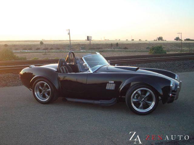 1964 ford mustang shelby cobra replica in sacramento ca zen auto sales 1964 Ford Futura Convertible 1964 ford mustang shelby cobra replica sacramento ca