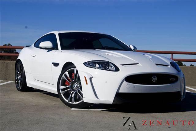 2012 Jaguar XK-Series for sale at Zen Auto Sales in Sacramento CA