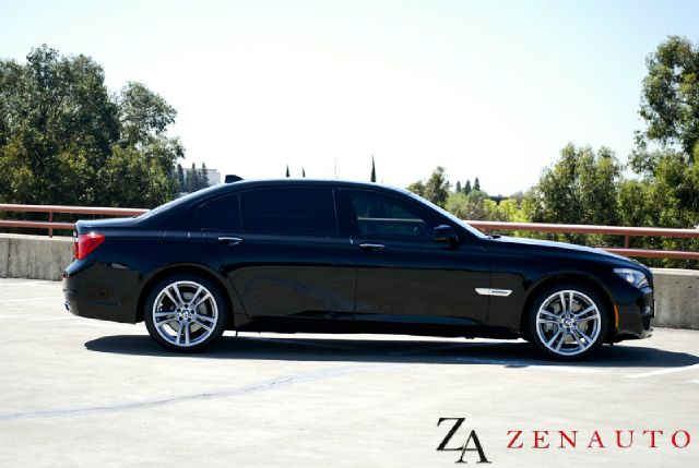 2012 bmw 7 series 740 li 740li sport m pkg in sacramento. Black Bedroom Furniture Sets. Home Design Ideas