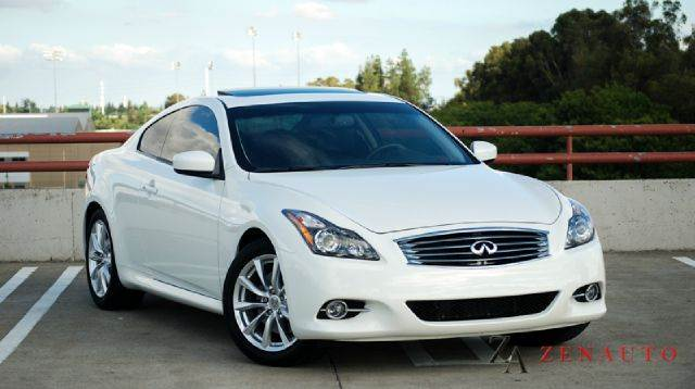 2011 Infiniti G37 for sale at Zen Auto Sales in Sacramento CA