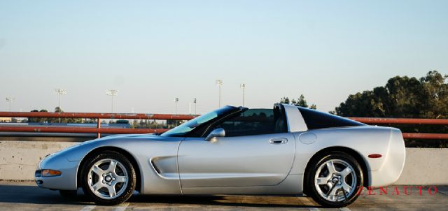 1997 Chevrolet Corvette C5 Targa Coupe In Sacramento Ca Zen Auto Sales