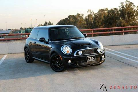 2010 MINI Cooper for sale at Zen Auto Sales in Sacramento CA