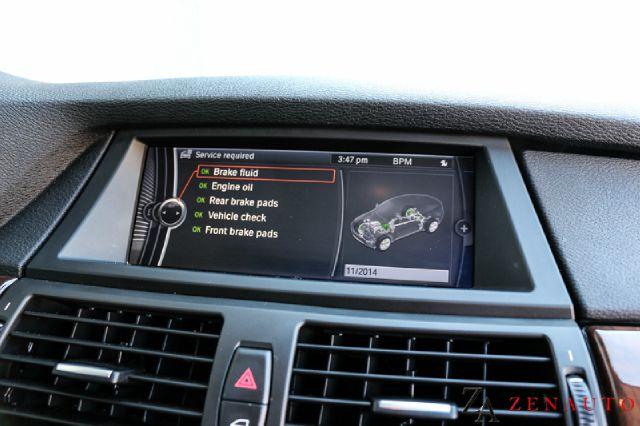 2011 Bmw X6 X Drive 50i Turbo XDrive50i In Sacramento CA