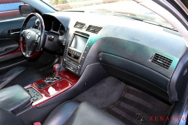 2007 Lexus Gs 350 Gs 350 Sport Luxury Pkg Gs350 In