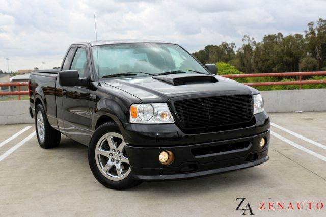 2007 ford f 150 nitemare roush supercharge svt in. Black Bedroom Furniture Sets. Home Design Ideas